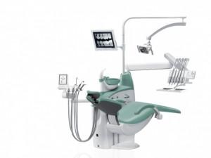 unit stomatologiczny Diplomat Dental
